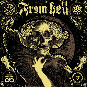 From Hell 歌手頭像