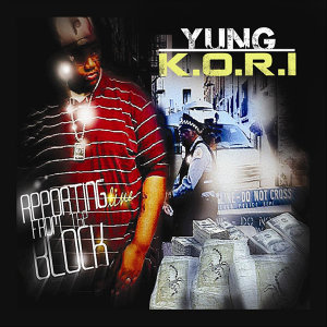 Yung K.O.R.I 歌手頭像