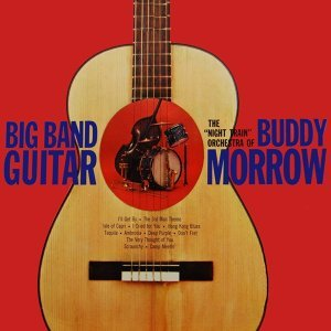 Buddy Morrow 歌手頭像