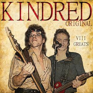 Kindred Original 歌手頭像