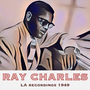 Ray Charles 歌手頭像