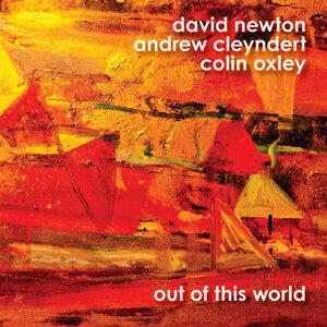 David Newton, Andrew Cleyndert, Colin Oxley 歌手頭像