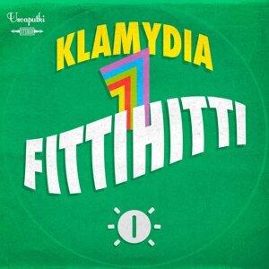 Klamydia 歌手頭像