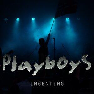 Playboys 歌手頭像