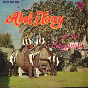 Abel y Tony 歌手頭像