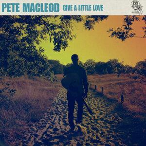 Pete MacLeod 歌手頭像