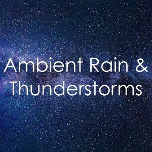 Heavy Rain Sounds, Natural Sample Makers, Natural Samples Artist photo