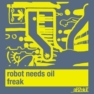 Robot Needs Oil 歌手頭像