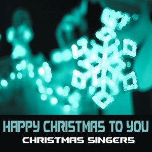 The Christmas Singers 歌手頭像