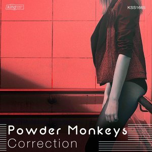 Powder Monkeys 歌手頭像