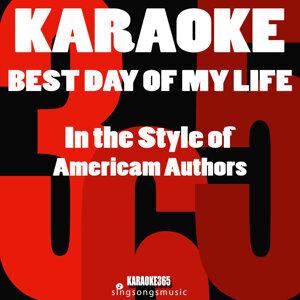 Karaoke 365 歌手頭像