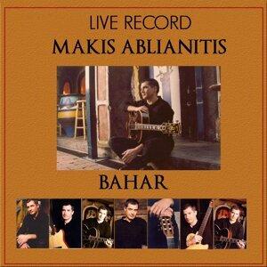 Makis Ablianitis 歌手頭像