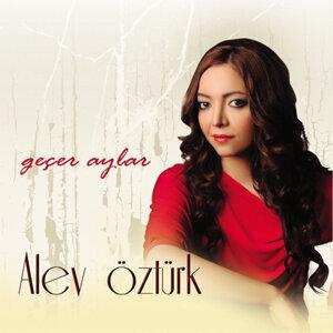Alev Öztürk 歌手頭像