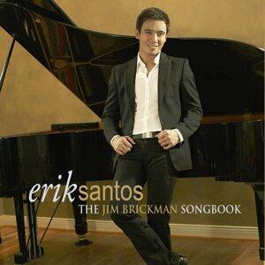 Erik Santos 歌手頭像