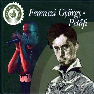 Ferenczi György 歌手頭像