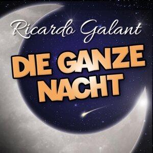 Ricardo Galant 歌手頭像