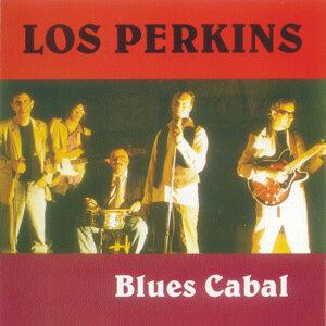 Los Perkins 歌手頭像