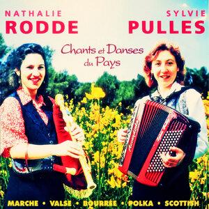 Nathalie Rodde,Sylvie Pullès 歌手頭像