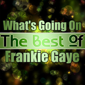 Frankie Gaye 歌手頭像