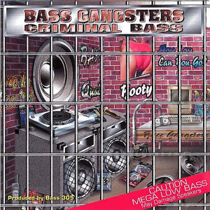 Bass Gangsters 歌手頭像