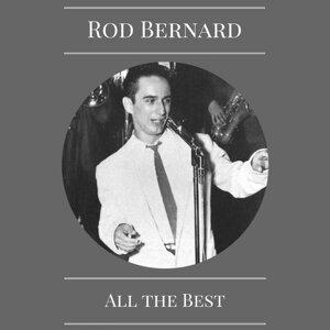 Rod Bernard 歌手頭像
