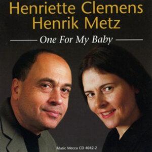 Henriette Clemens|Henrik Metz 歌手頭像
