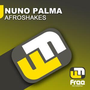 Nuno Palma 歌手頭像