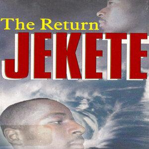 Jekete 歌手頭像