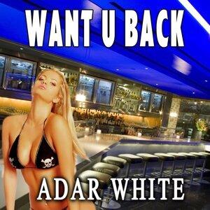 Adar White 歌手頭像