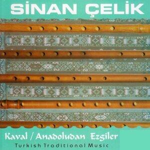 Sinan Çelik 歌手頭像