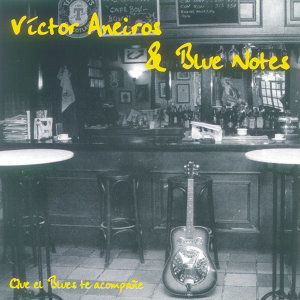 Victor Aneiros & Blue Notes 歌手頭像
