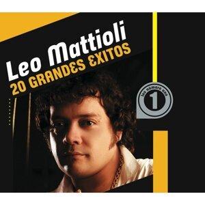 Leo Mattioli 歌手頭像