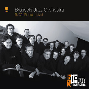 Brussels Jazz Orchestra 歌手頭像