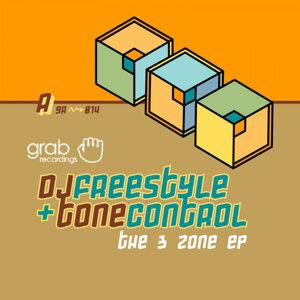 DJ Freestyle, Tone Control 歌手頭像