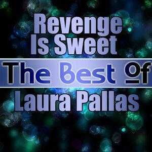 Laura Pallas 歌手頭像