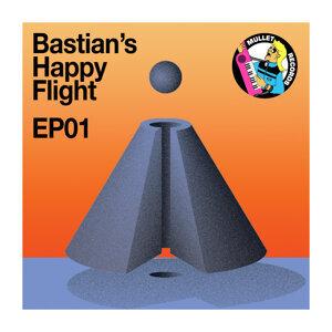 Bastian's Happy Flight