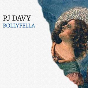 PJ Davy