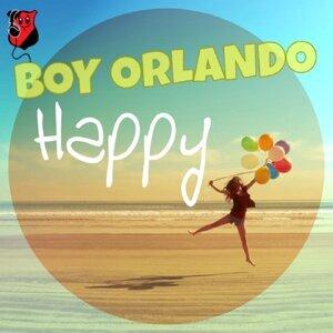 Boy Orlando