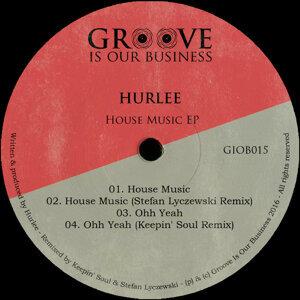 Hurlee 歌手頭像