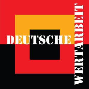 Deutsche Wertarbeit 歌手頭像