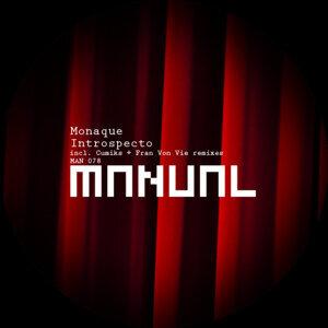 Monaque 歌手頭像