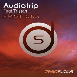 AudioTrip 歌手頭像