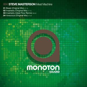 Steve Masterson 歌手頭像