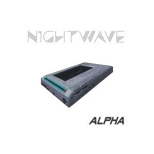 Nightwave 歌手頭像