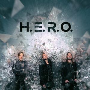H.E.R.O 歌手頭像