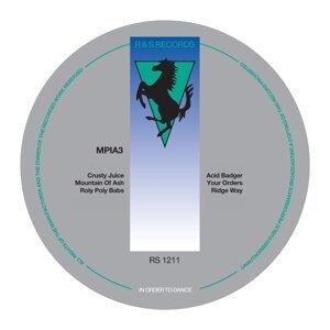 MPIA3 歌手頭像