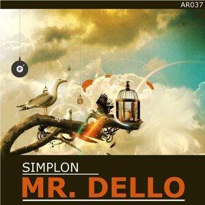Mr. Dello 歌手頭像