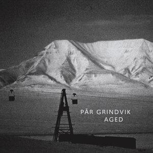Pär Grindvik