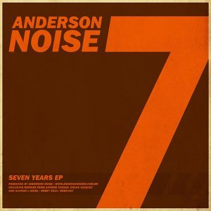 Anderson Noise 歌手頭像