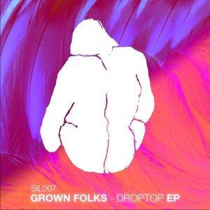 Grown Folk 歌手頭像